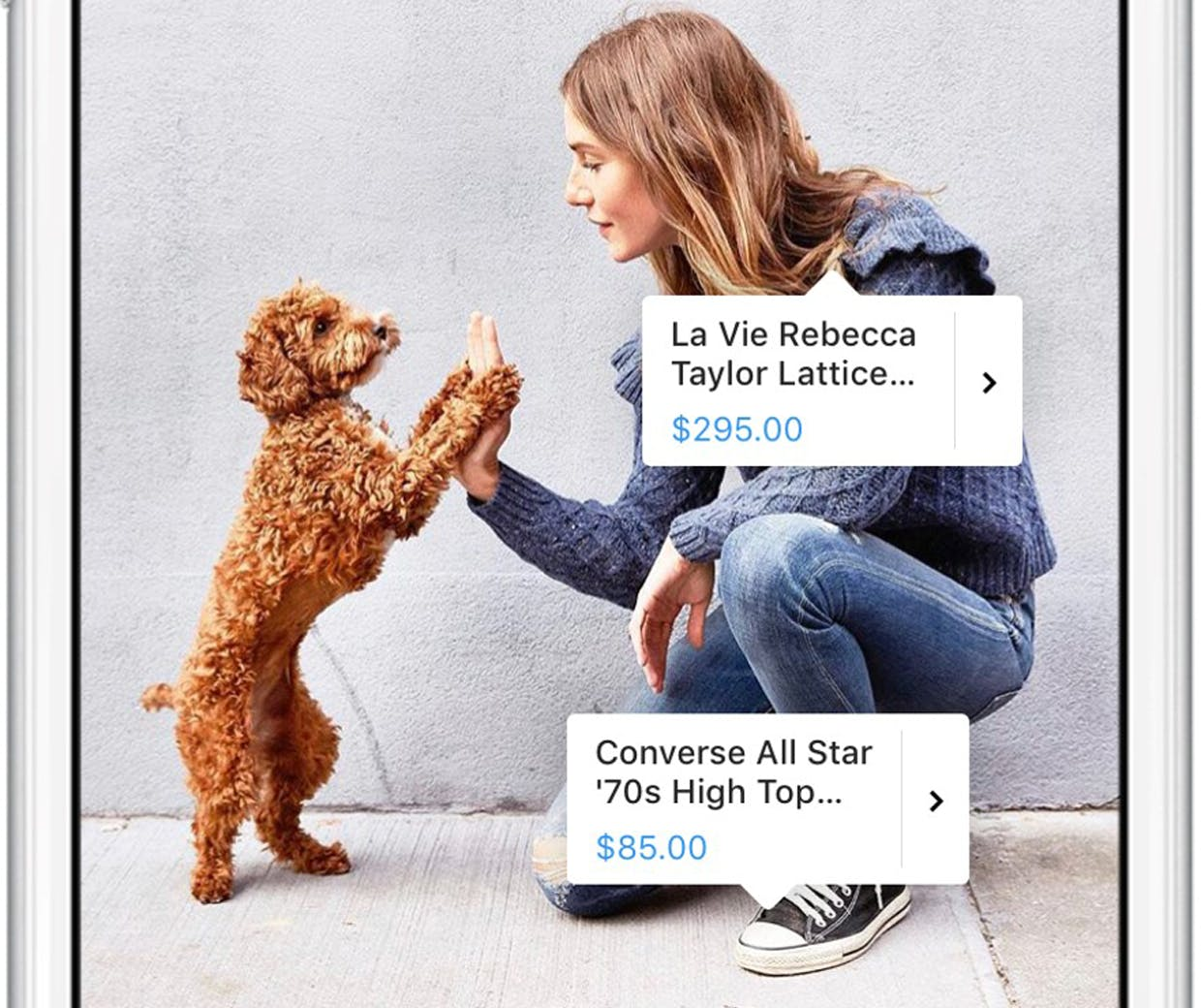 Instagram launches shoppable posts as it looks to play a bigger role in ecommerce – Marketing Week