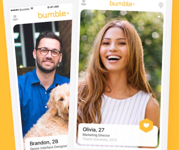 How Bumble is trying to democratise networking