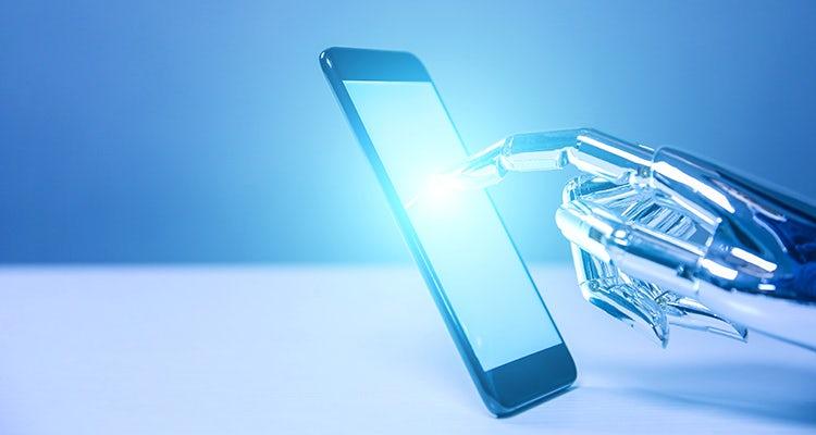 The next era of mobile: Marketing revolution or tech fetishism