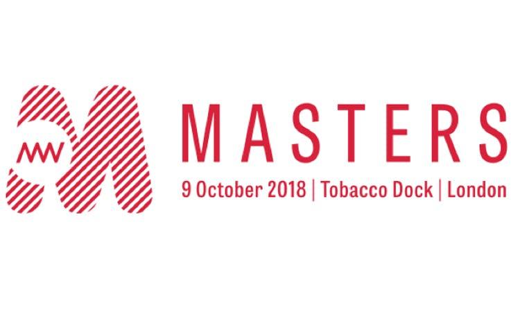 Masters of Marketing Awards