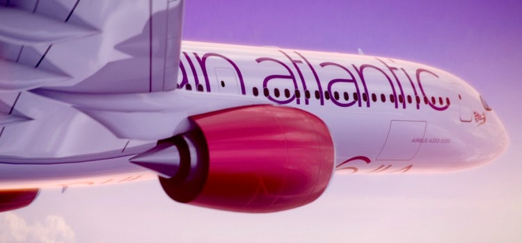 Virgin to revamp loyalty scheme with brand-wide programme