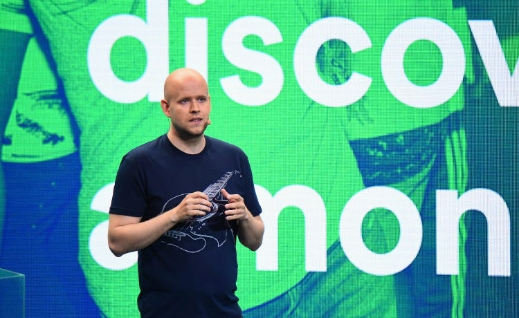 Advertising on Spotify: Here's everything you need to know