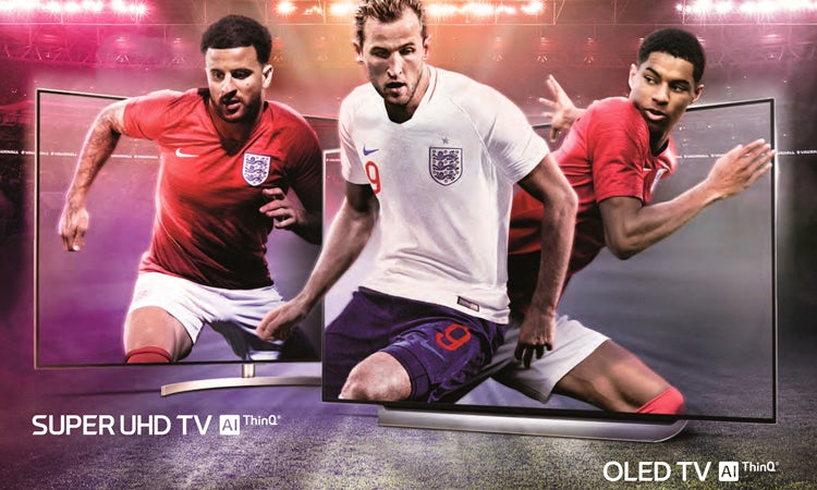 8906795e Brands catch World Cup fever as England prepares for semi-final: The ...