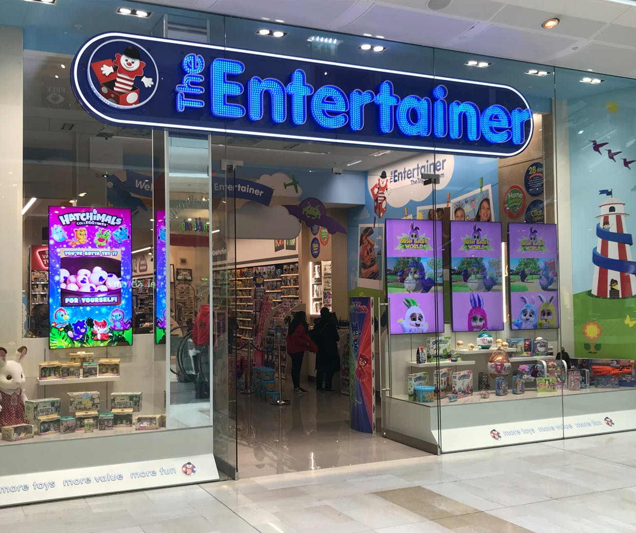 6c7292999f1 How The Entertainer is ripping up the toy market rule book