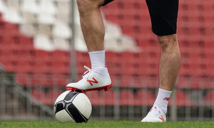 New Balance is launching a limited edition Russian-inspired football and  lifestyle collection ahead of the 2018 World Cup. 7838ffac1