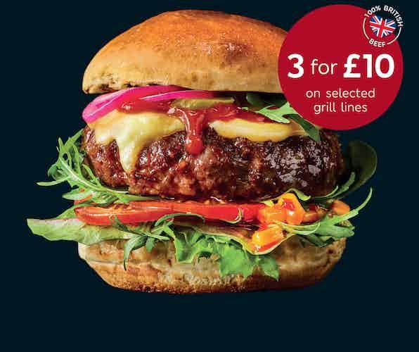 Marks & Spencer food marketing campaign