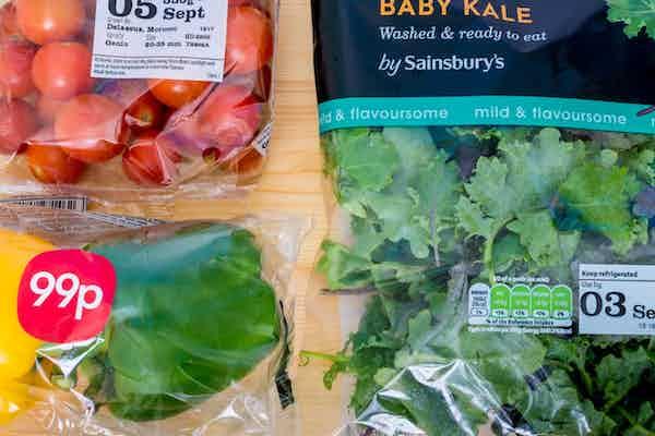 Sainsbury's grocery