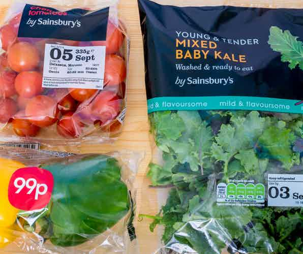Sainsbury's grocery