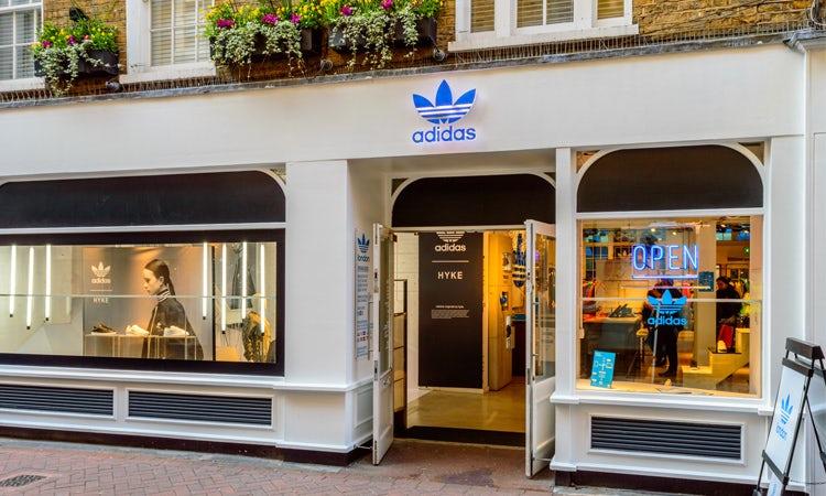 4ce1b0049 Adidas on failing fast and creating a  kick-ass  customer experience