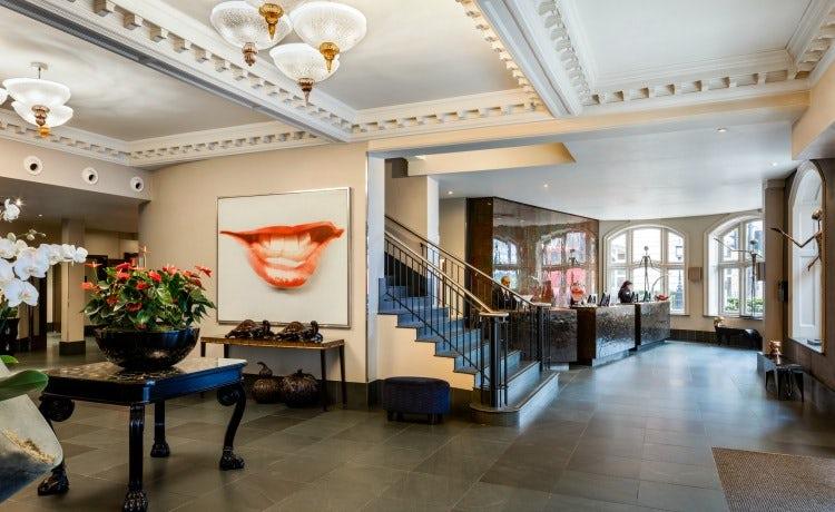 Bloomsbury Street Hotel
