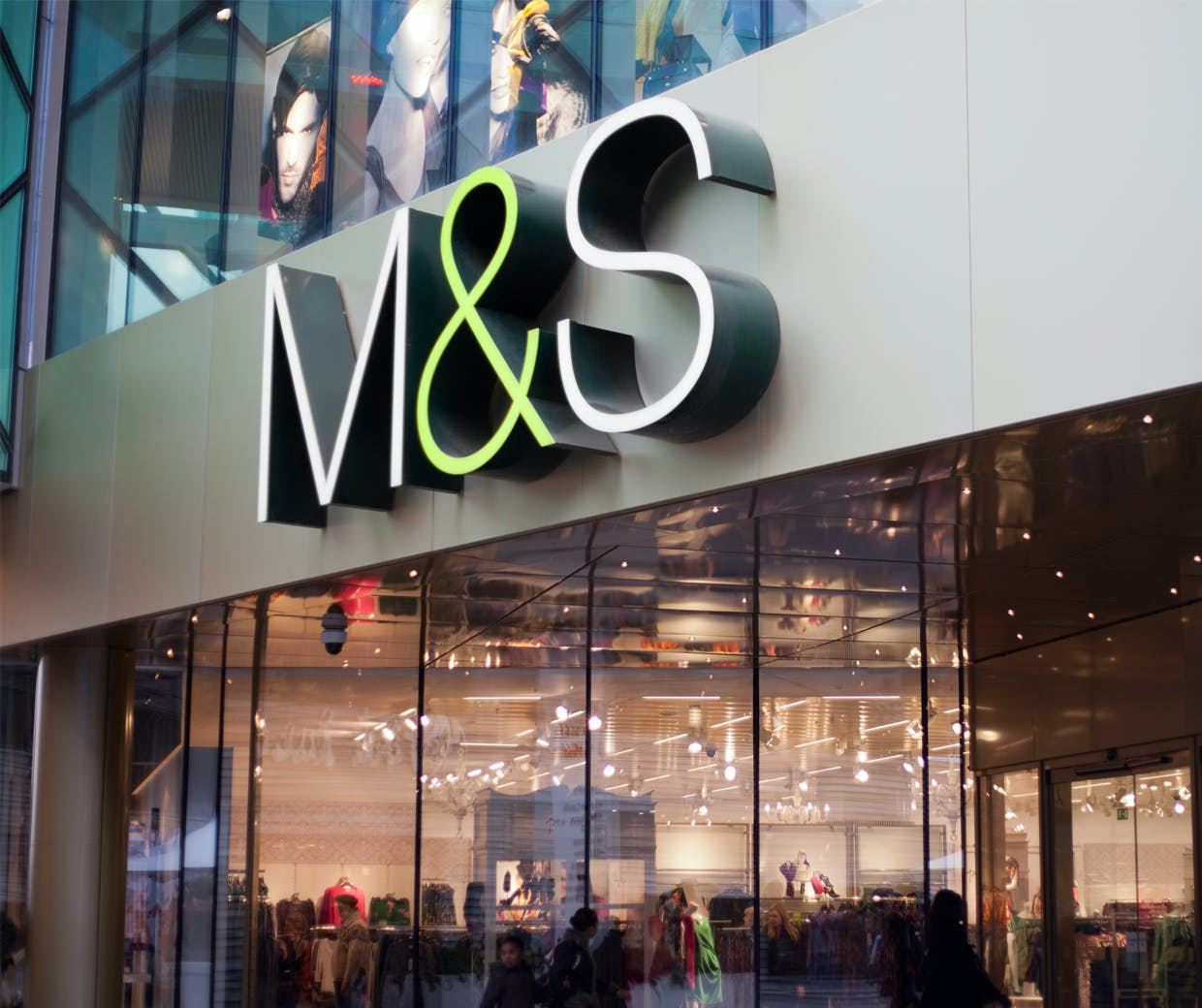 M&S boss: We must get back to being a value retailer