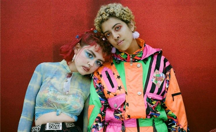 2794c8122 Inside the billion-dollar fashion resale economy – Marketing Week