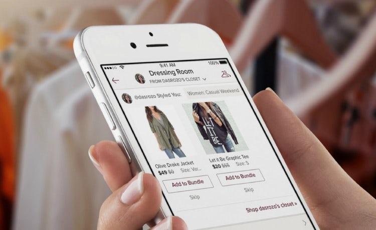 Inside the billion-dollar fashion resale economy – Marketing Week 8361b6bd5