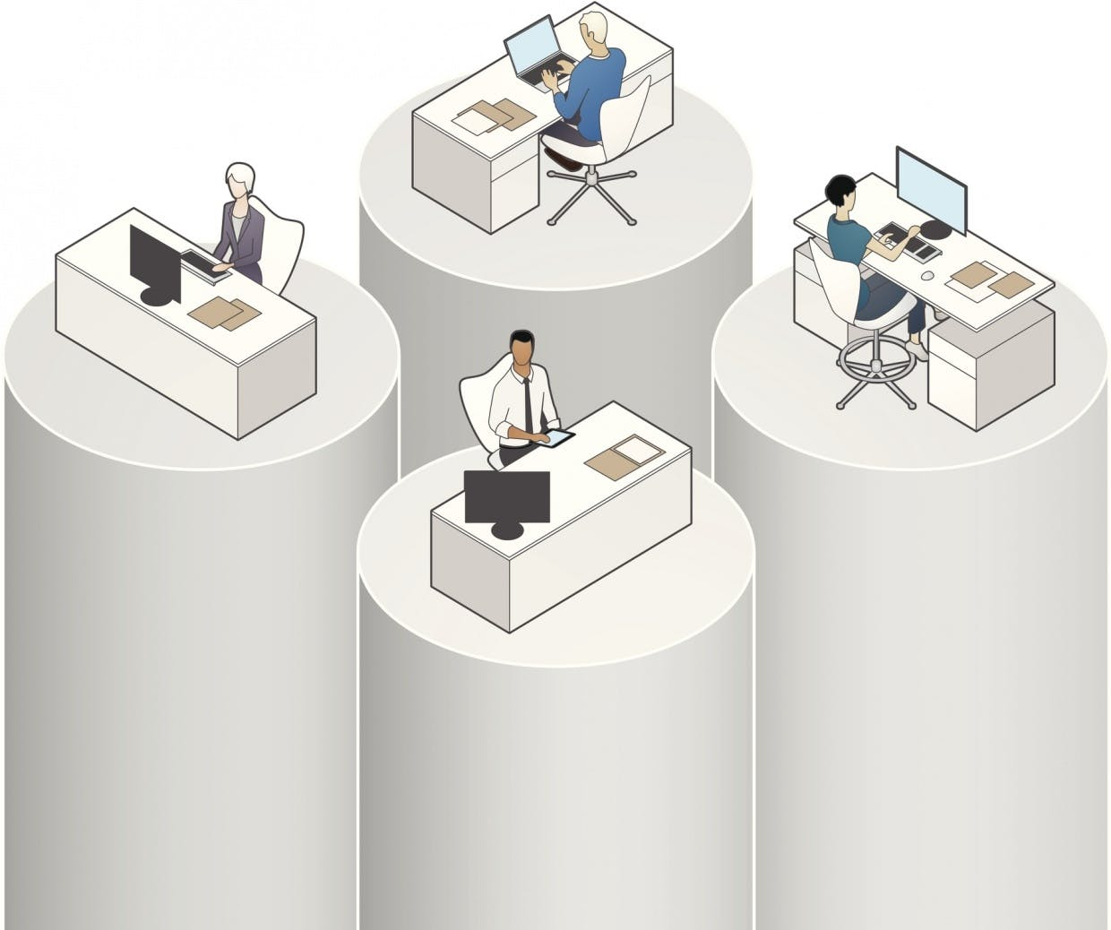 Why silos are the enemy of effective marketing