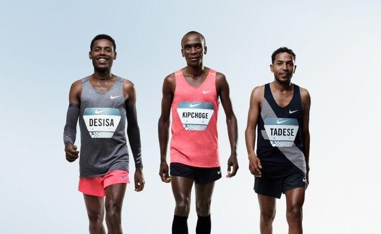 45c1582819602 Nike on how setting an  audacious goal  helped the brand work ...