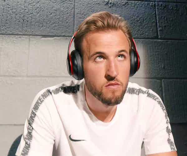 Beats by Dre World Cup campaign