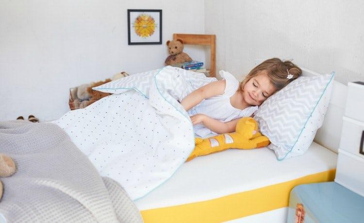 Eve-childrens-mattress taylormade, marketing, dubai, insight, innovation, growth