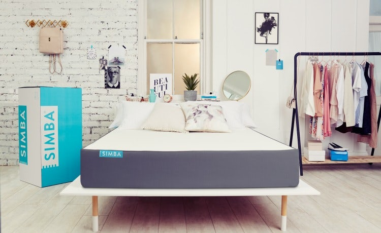 Simba-mattress- taylormade, marketing, dubai, insight, innovation, growth
