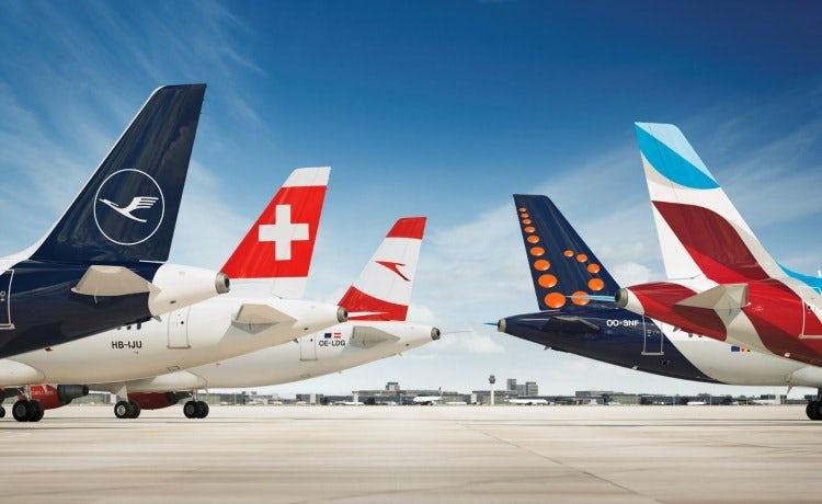 Lufthansa-