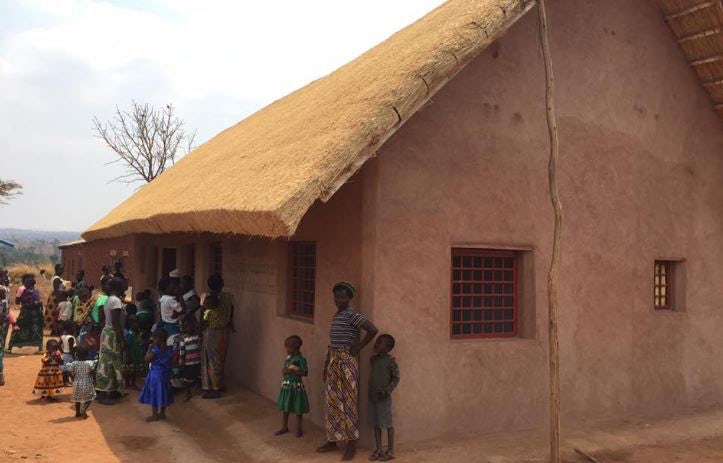 b30654ca1ee4 The second children s home opened in Malawi in 2017