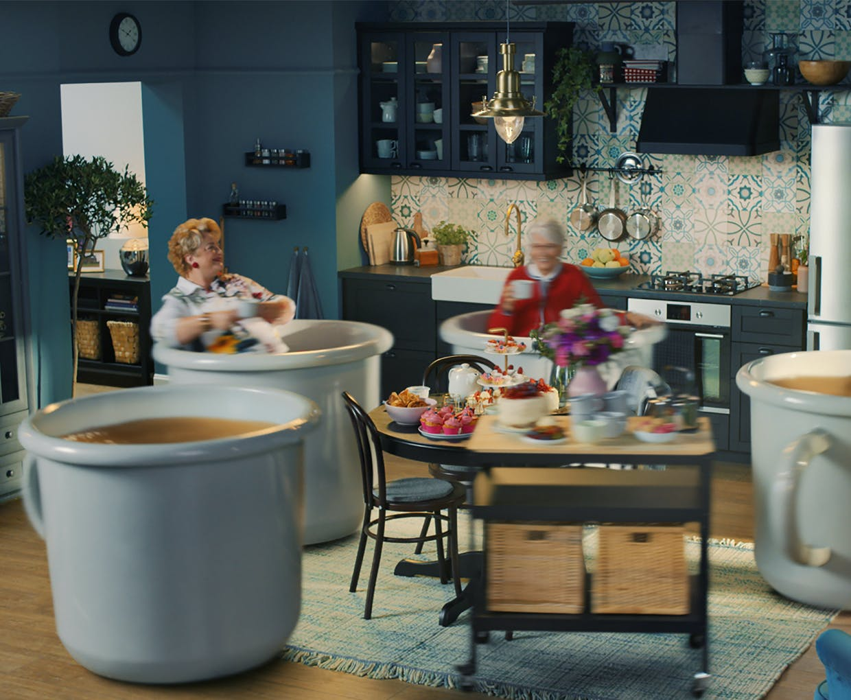 Ikea Shifts Marketing Strategy To Focus On Product Innovation Rather