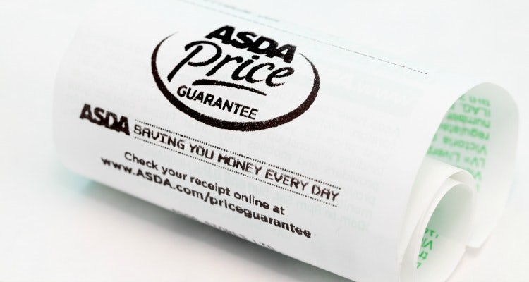 Asda price guarantee