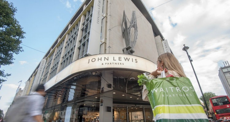 John Lewis and Waitrose