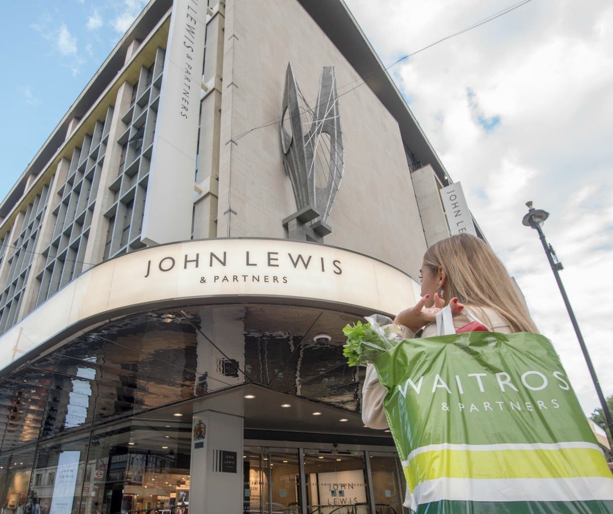 John Lewis, Three, Ovo: 5 things that mattered this week and why
