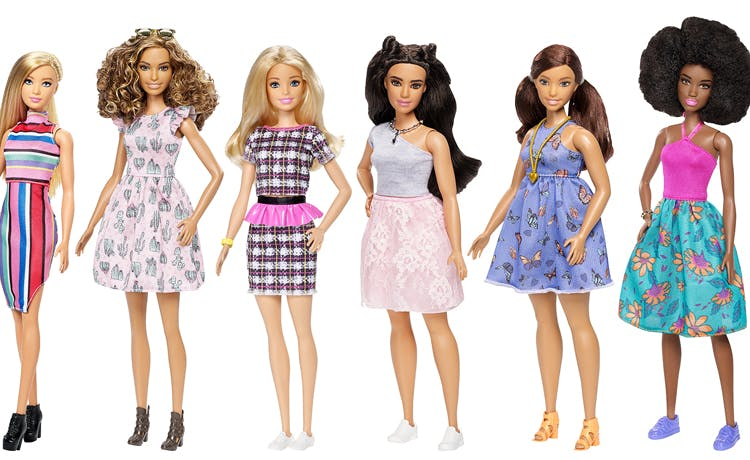 Mattel's marketing boss on giving Barbie a timely makeover