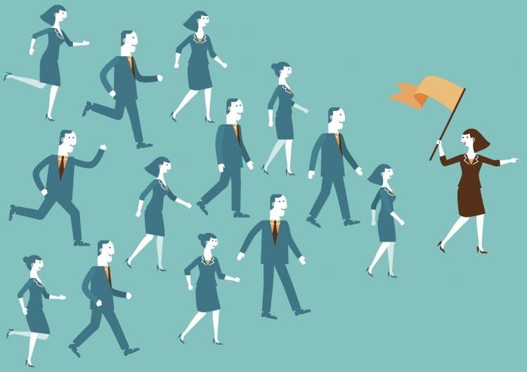 Influence leadership