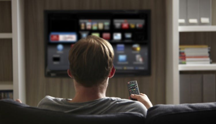 smart tv connected tv