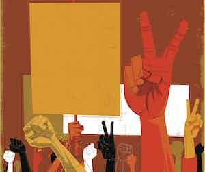 social voice activism