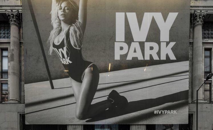 Ivy-Park-Topshop
