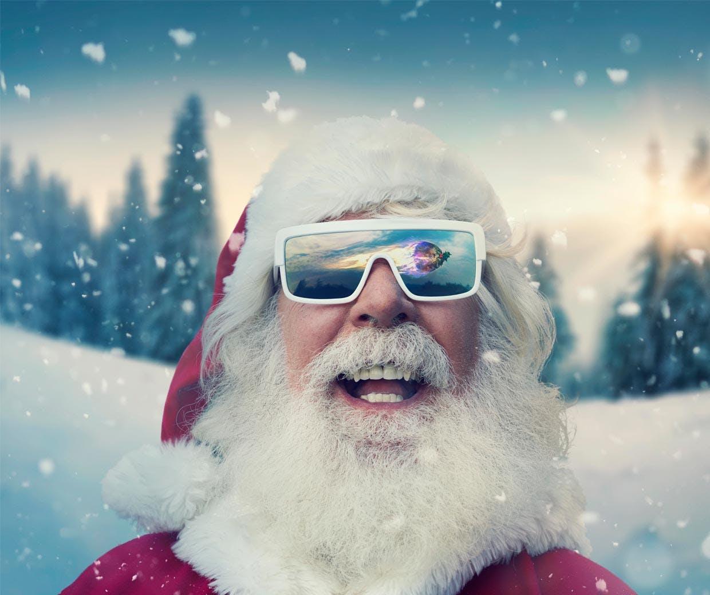 9ff5dd486f99 Asda kickstarts supermarket festive period with adrenaline-fuelled ad