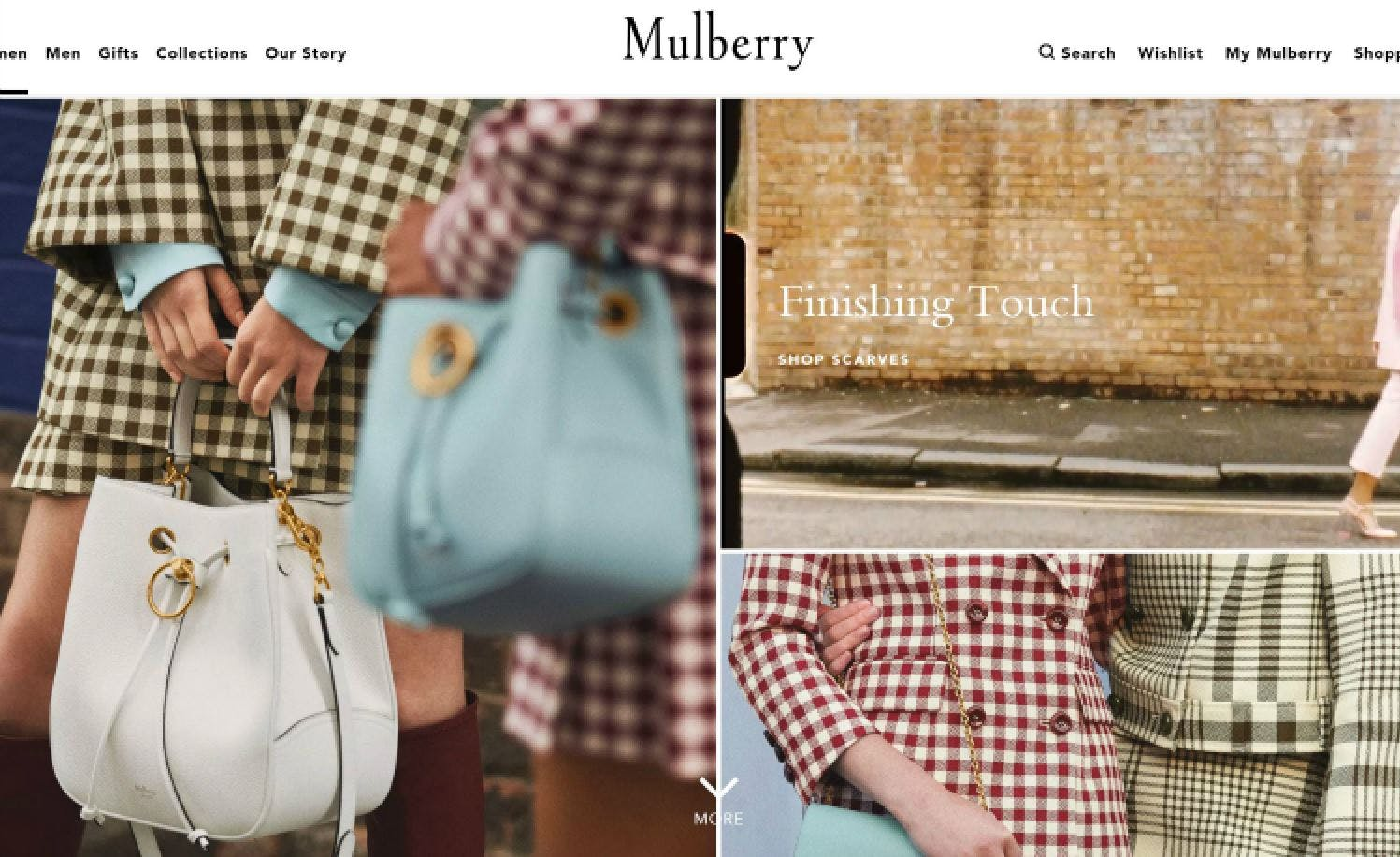 Mulberry-