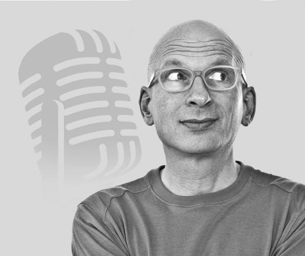 Marketing Week Meets Seth Godin