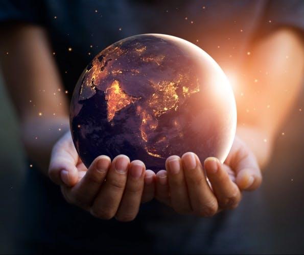 New global markets globalisation