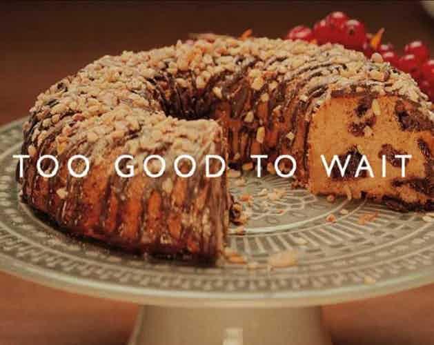 Waitrose Christmas ad