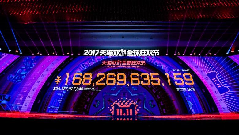 Alibaba Singles' Day