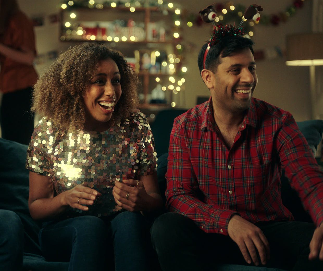 Co-op Christmas ad campaign 2018