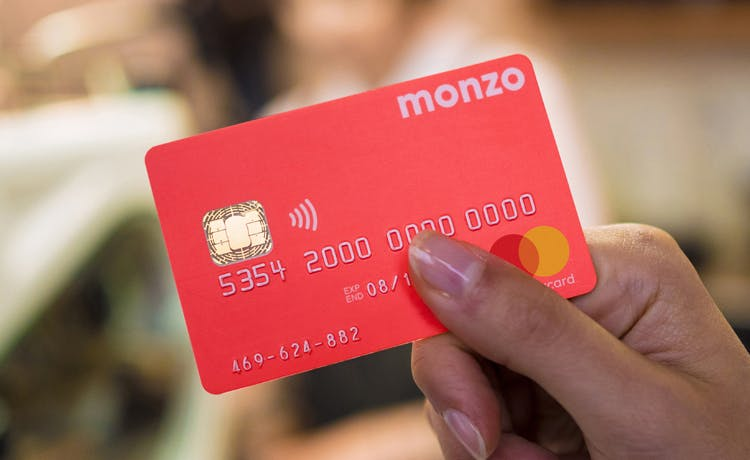 How Monzo's 'radical transparency' approach is disrupting banking
