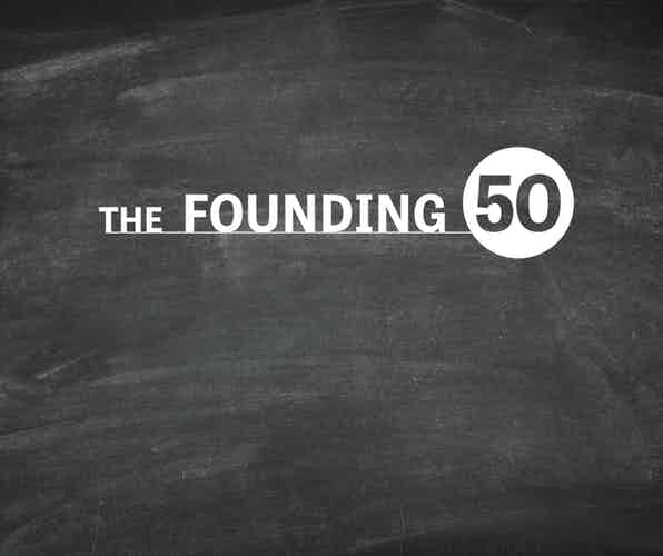 The Founding 50