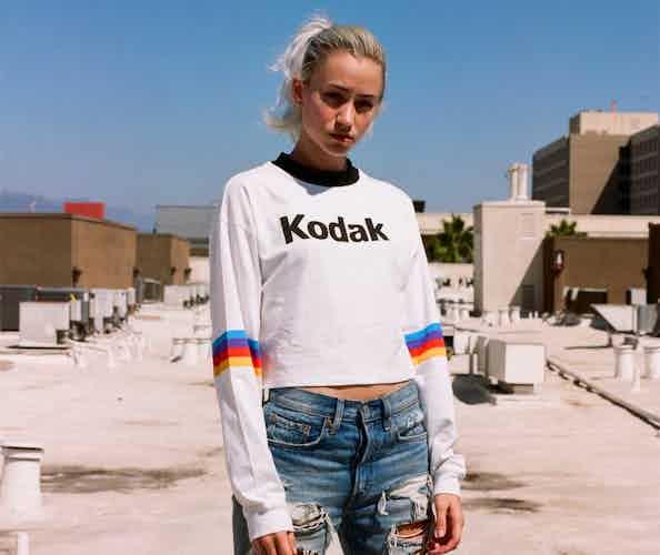 Kodak-Forever-21