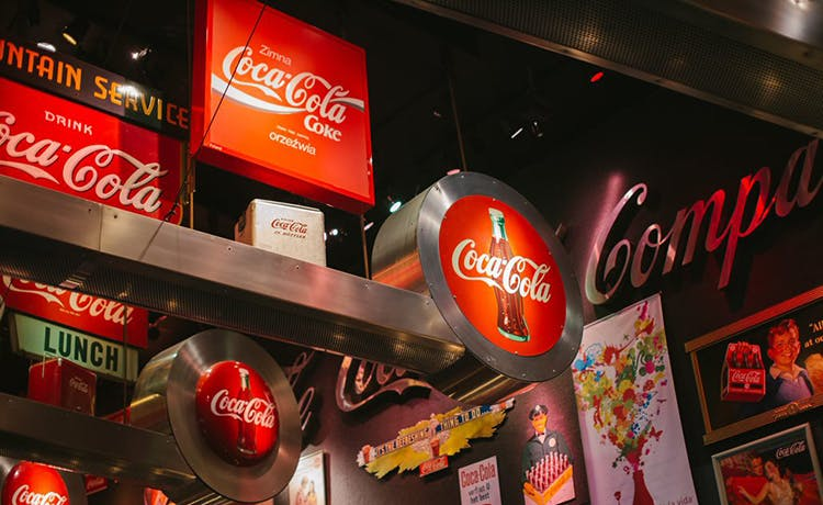 No more 'holy grails': Why Coca-Cola is no longer tied to its old brand rules