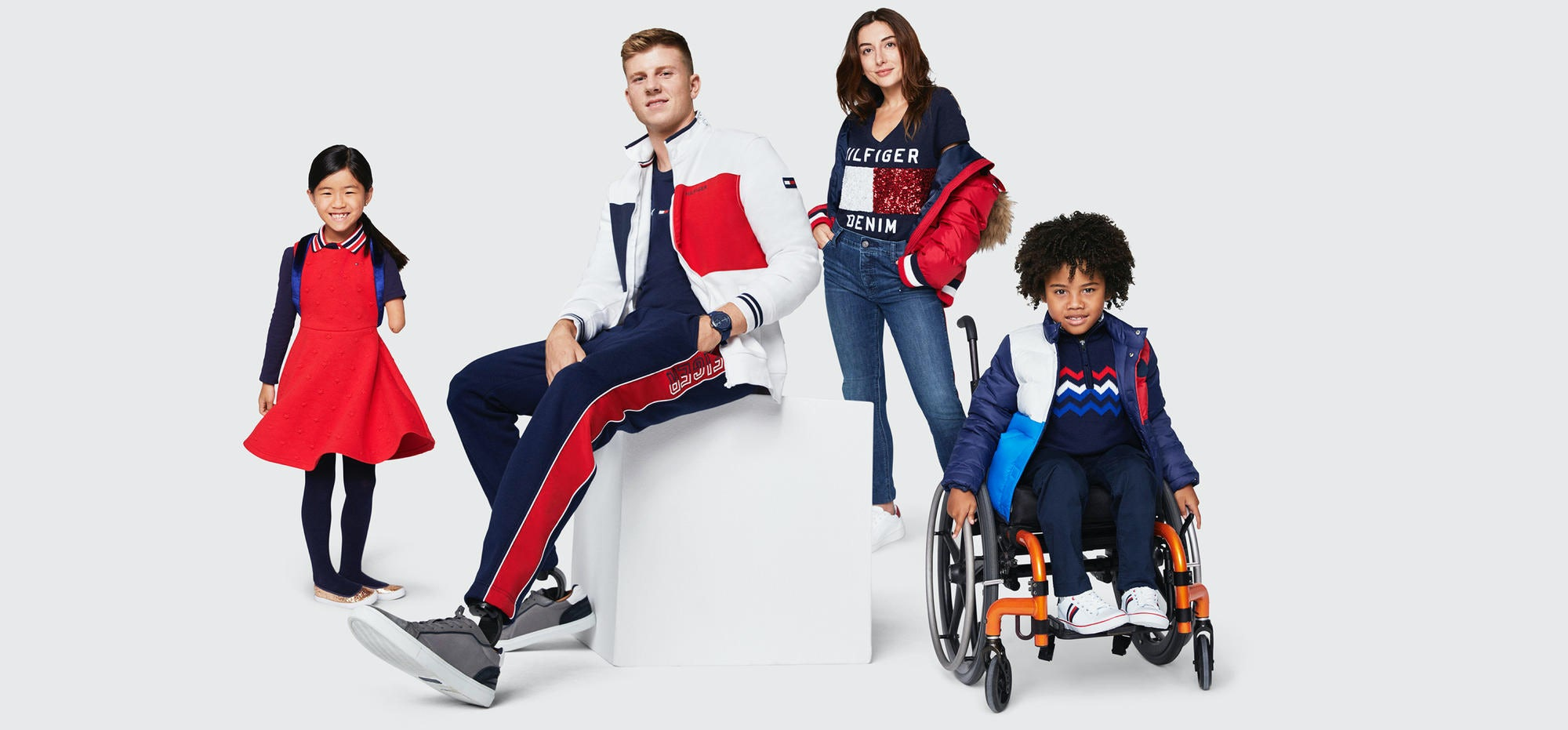 505eaabf05cbf Similarly, M&S's Easy Dressing kidswear range was conceived, designed and  developed with its customers over a two-year period, starting with a survey  of 300 ...