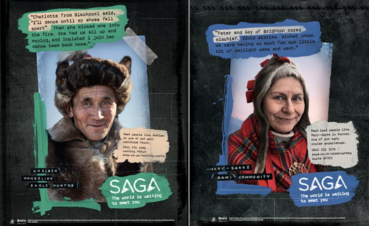 Saga-