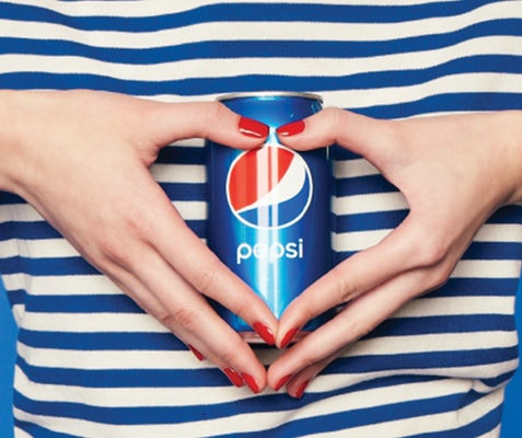 pepsi promotion strategy