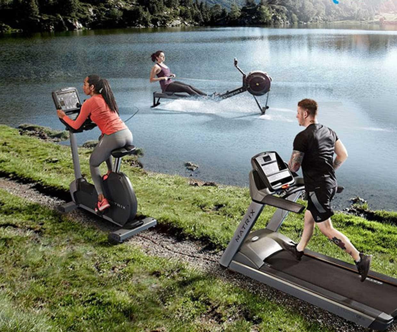 gym group