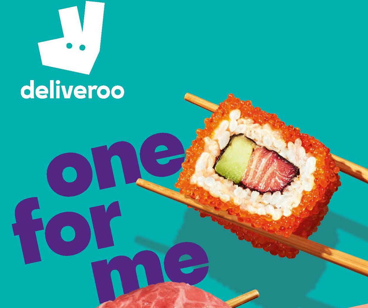 Delivering Food Happiness Deliveroo On Its Strategy To Win