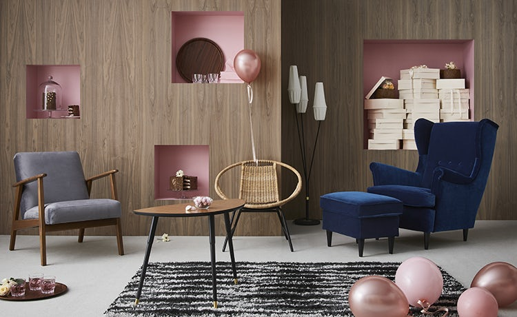 Ikeas Foray Into The Rental Economy Shows A Brand Firmly On The